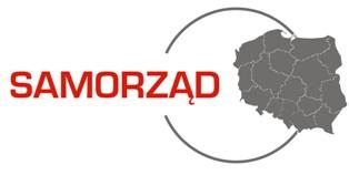 Logo SAMORZĄD